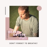 Healthy Bites: Don't Forget to Breathe!