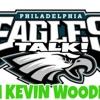 Philadelphia Eagles Talk With Kevin Woodman artwork