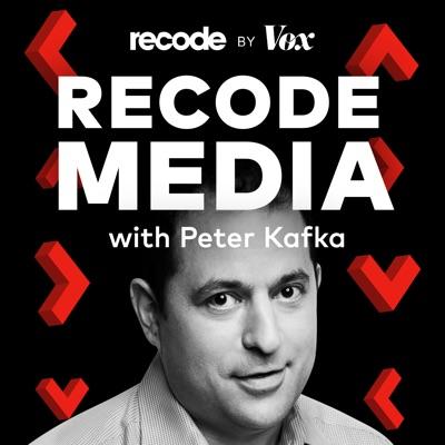 Recode Media:Recode