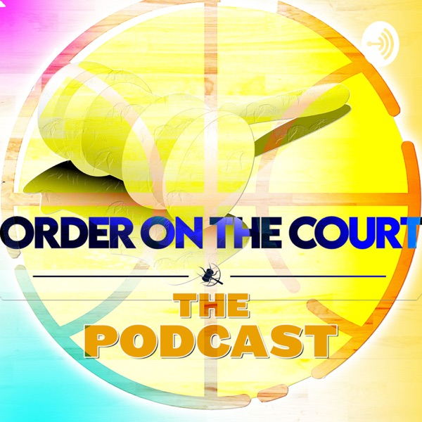 Order On The Court