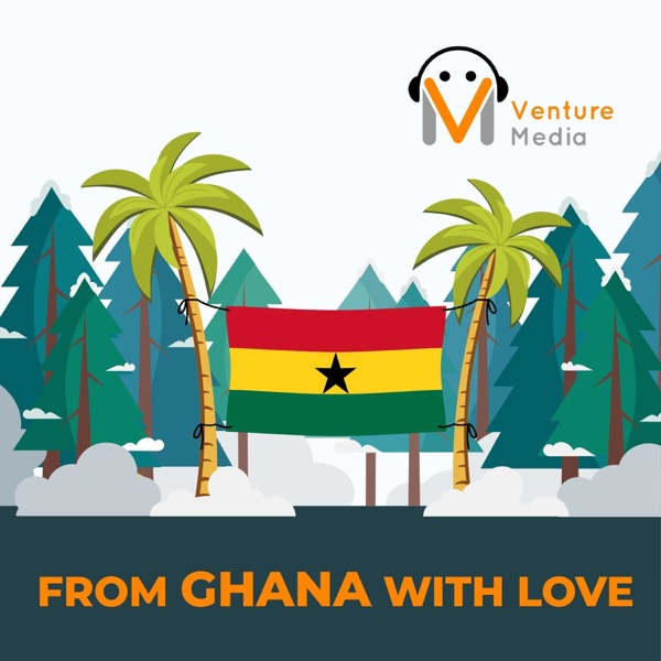From Ghana with Love image