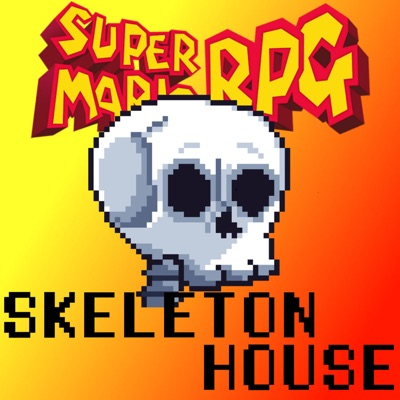 Skeleton House - Video Game Let's Plays