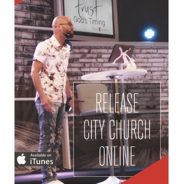 Release City Church Online