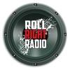 Roll Right Radio artwork