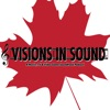 Visions In Sound Podcast artwork