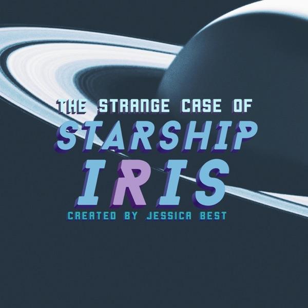 The Strange Case of Starship Iris image