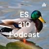 ES 310 Podcast artwork