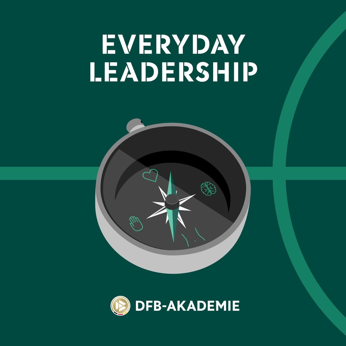 Everyday Leadership - der Leadership-Talk der DFB-Akademie