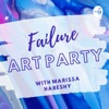 Failure Art Party artwork