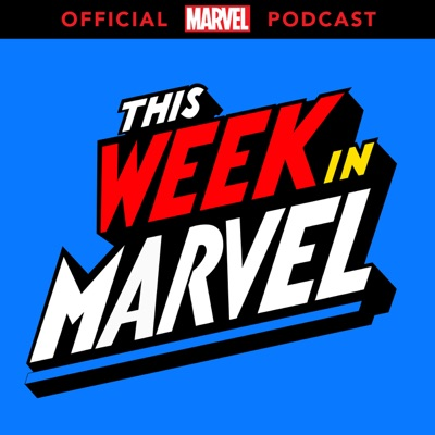 This Week in Marvel:Marvel.com