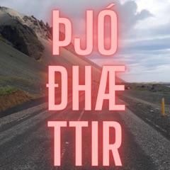 Þjóðhættir