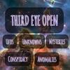 Third Eye Open artwork