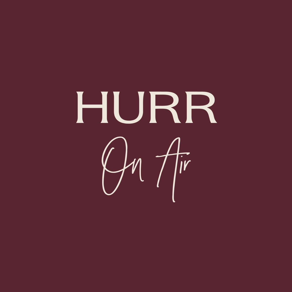 HURR On Air