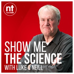 Show Me the Science with Luke O'Neill