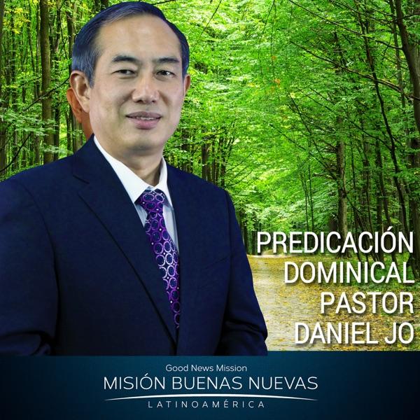 Jerusalem Radio - Pastor Daniel Jo - Predicación Dominical, Iglesia Buenas Nuevas Lima, Perú