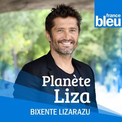 Planète Liza:France Bleu