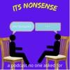 It's nonsense artwork