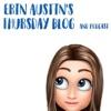 Erin Austin's Thursday Blog and Podcast artwork