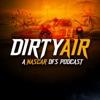 Dirty Air: A NASCAR DFS Podcast artwork