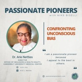 Confronting Unconscious Bias with Dr. Arie Nettles