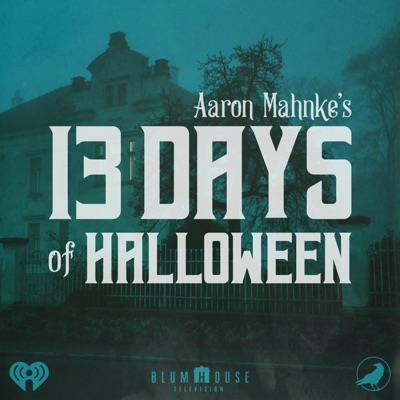 13 Days of Halloween:iHeartRadio