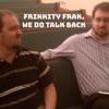 Frikkity Frak, We Do Talk Back artwork