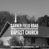 Garner Field Road Baptist Church artwork