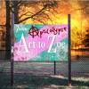 From Art to Zoe : Apocalypse artwork