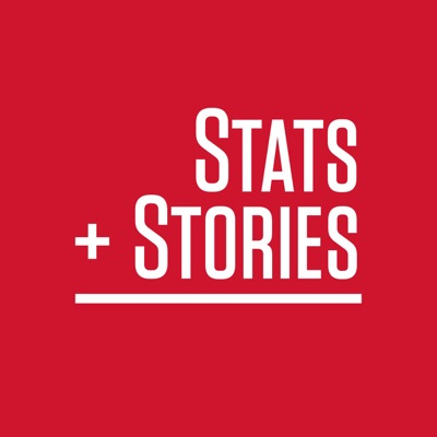 Crime Statistics | Stats + Stories Episode 158
