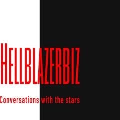 Hellblazerbiz Conversations with the stars