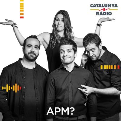 APM?:Catalunya Ràdio