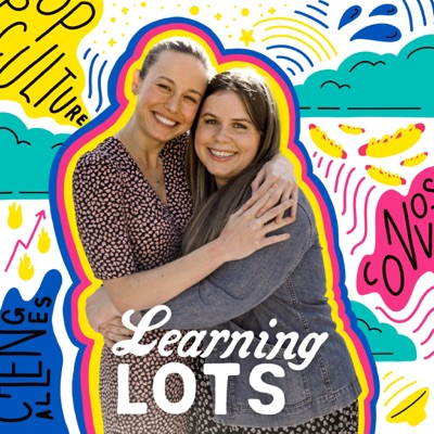 Learning Lots:Brie Larson, Jessie Ennis