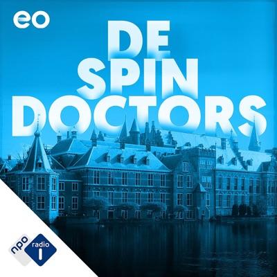 De Spindoctors:NPO Radio 1 / EO