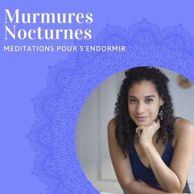 Méditations Pour le Sommeil et la Confiance en Soi - Murmures Nocturnes:Eva