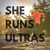 She Runs Ultras artwork