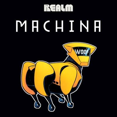 Machina:Realm