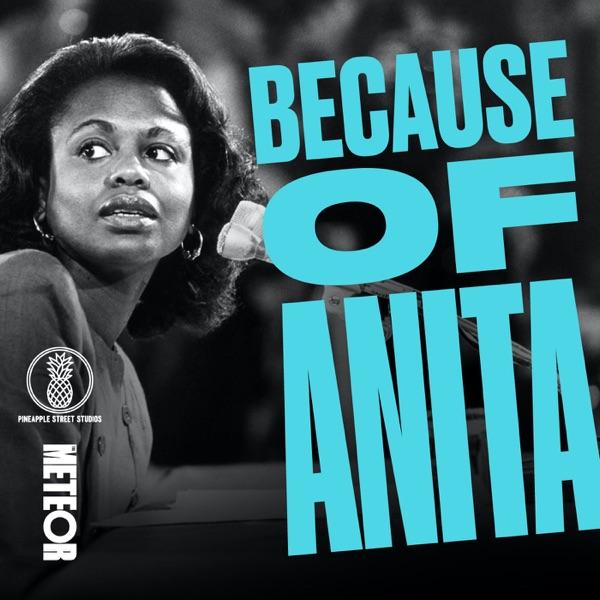 Because of Anita