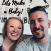 Let's Make a Baby! Our IVF journey in 2021 artwork