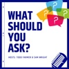 What Should You Ask?  artwork