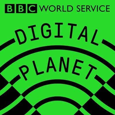 Digital Planet:BBC World Service