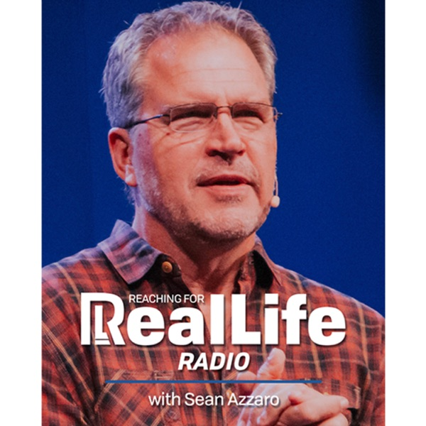 Reaching For Real Life Radio Artwork