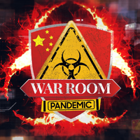 Bannon's War Room thumnail