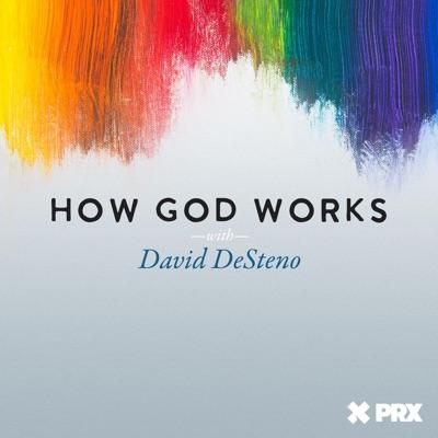 How God Works:PRX