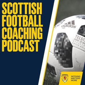 Scottish Football Coaching Podcast