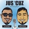 Jus 'Cuz Podcast artwork
