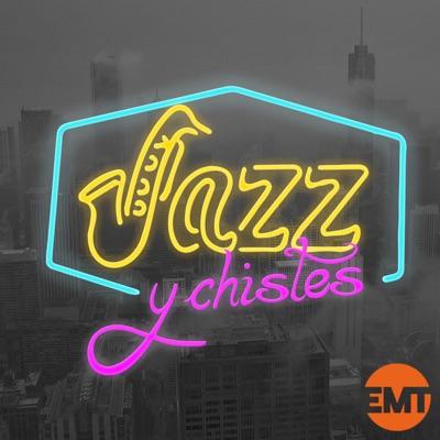 Jazz y chistes... con Kike García:EMT