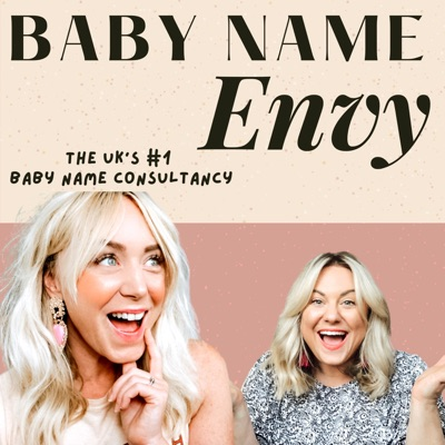 Baby Name Envy - UK's #1 Baby Name Consultancy:SJ Strum
