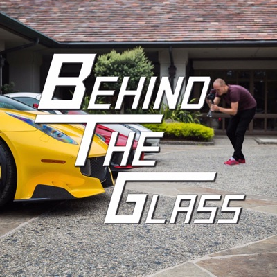 Behind The Glass:Seen Through Glass