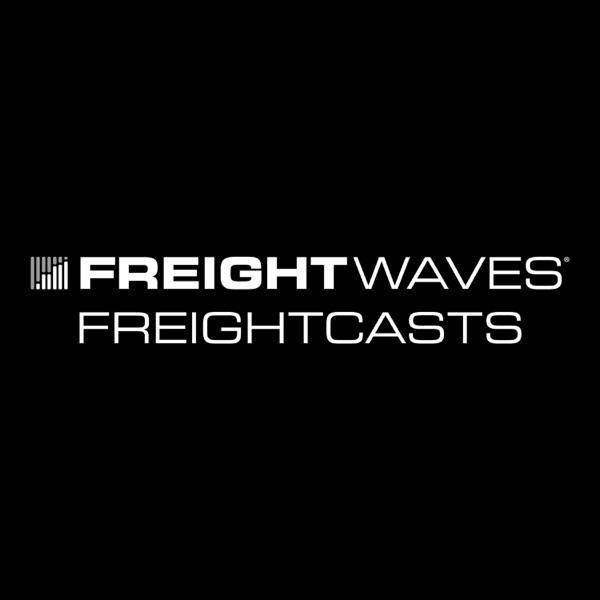 FreightCasts Artwork
