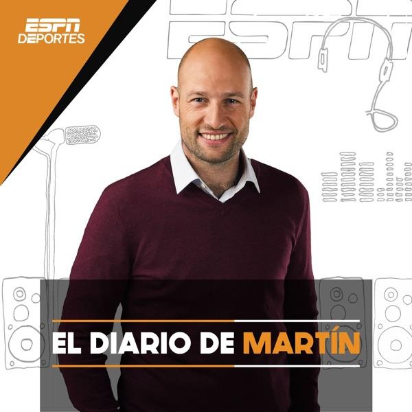 El diario de Martín